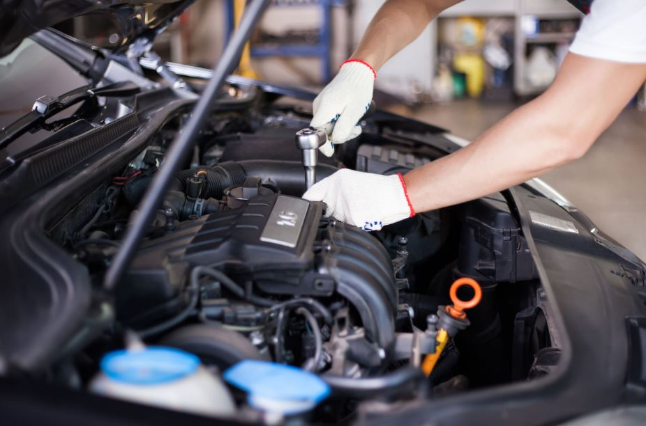 Signs Your Vehicle Needs Servicing