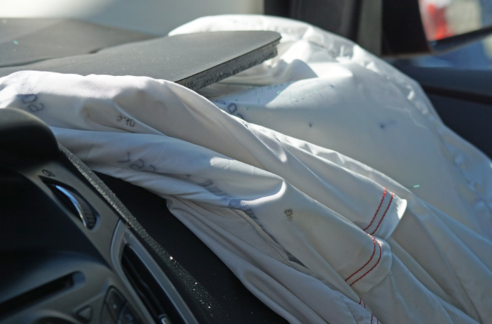A Brief Overview of Car Airbags