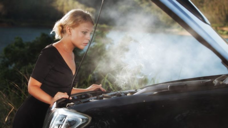 Measures to Take When Your Engine Overheats