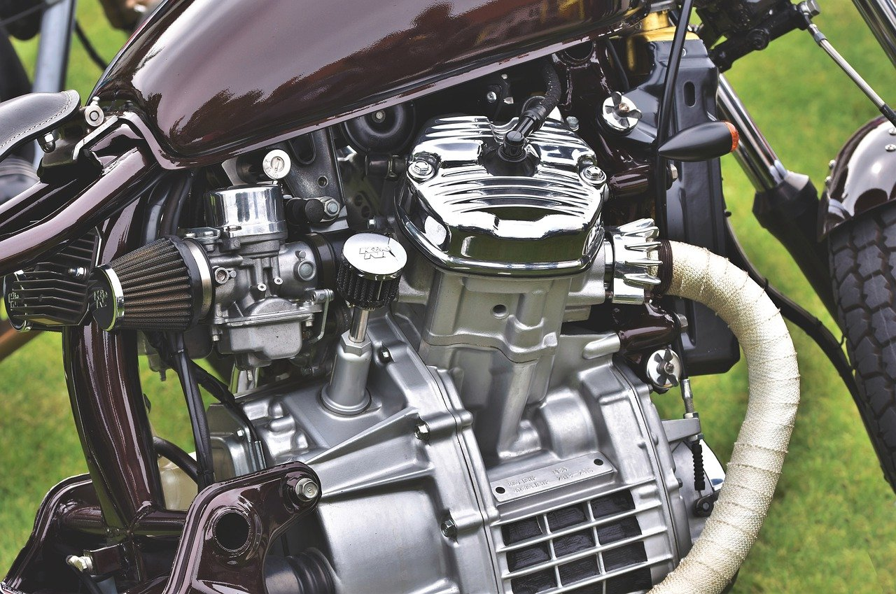 Maintenance Tips for Your Motorcycle